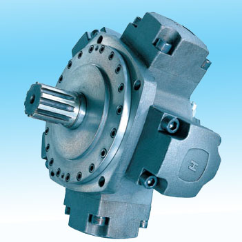 Motors 1 - Hydraulic piston motors