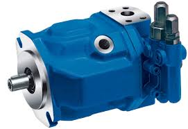 Pump 3 - Piston pump